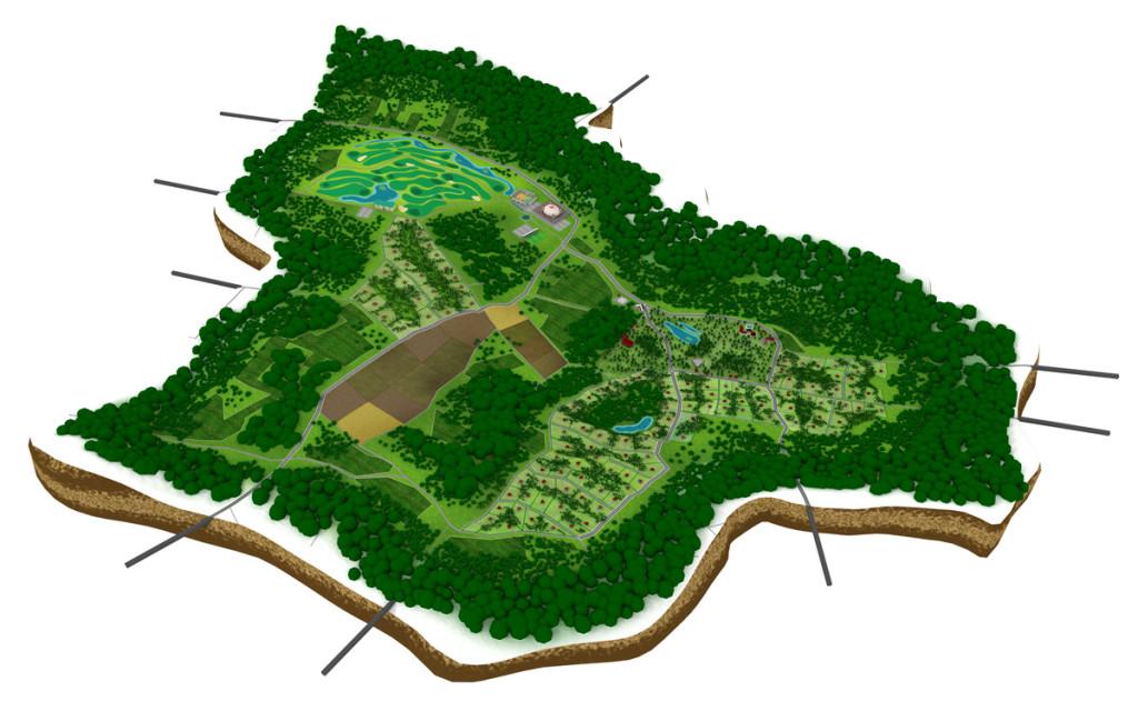 Agro Village