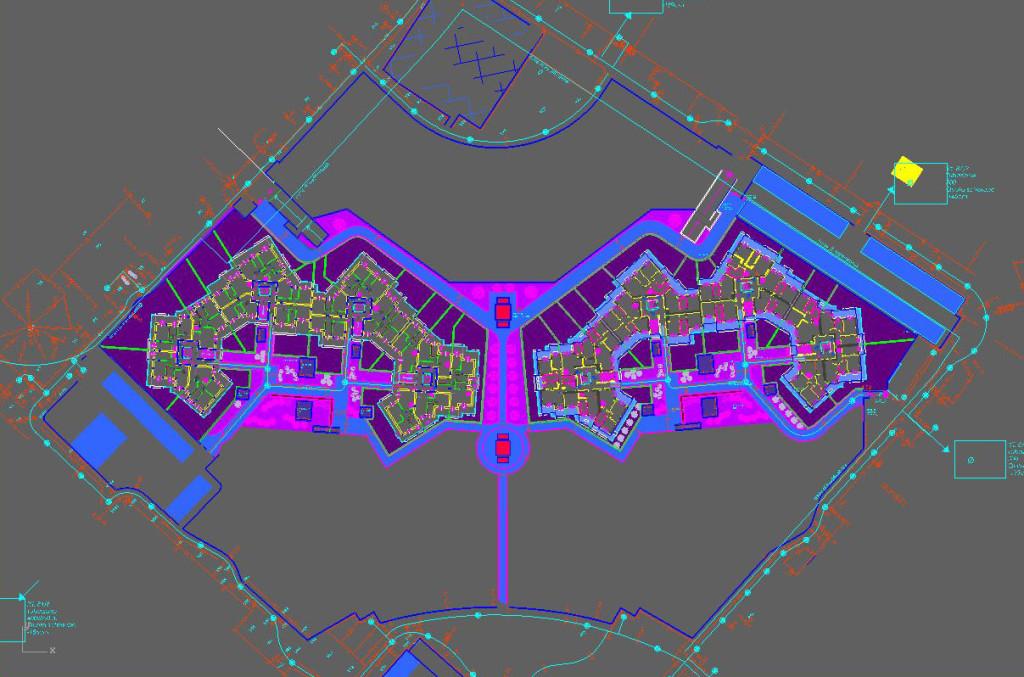 Planimetria-totale CAD