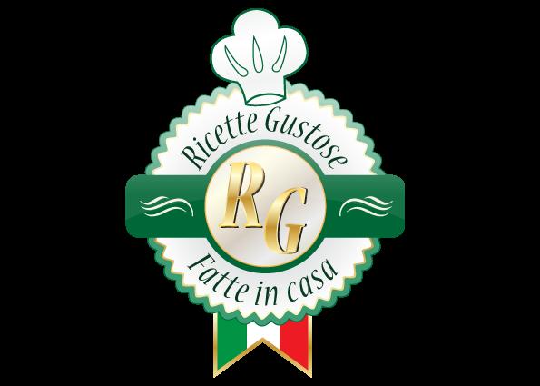 Ricette gustose - Startup - Logo