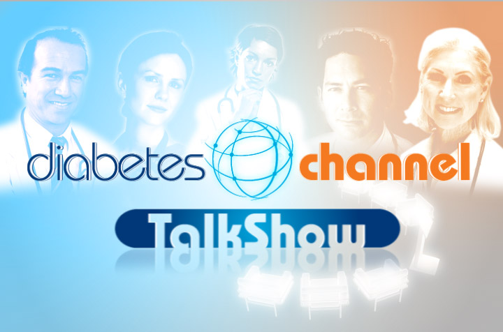 Sigla Talk Show - Diabetes Network