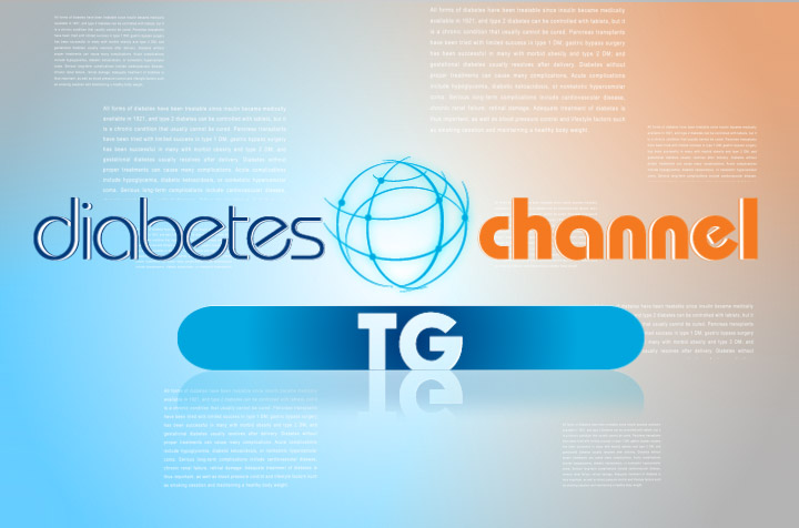 Sigla Telegiornale - Diabetes Network