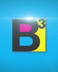 Progetto 3d Bcube