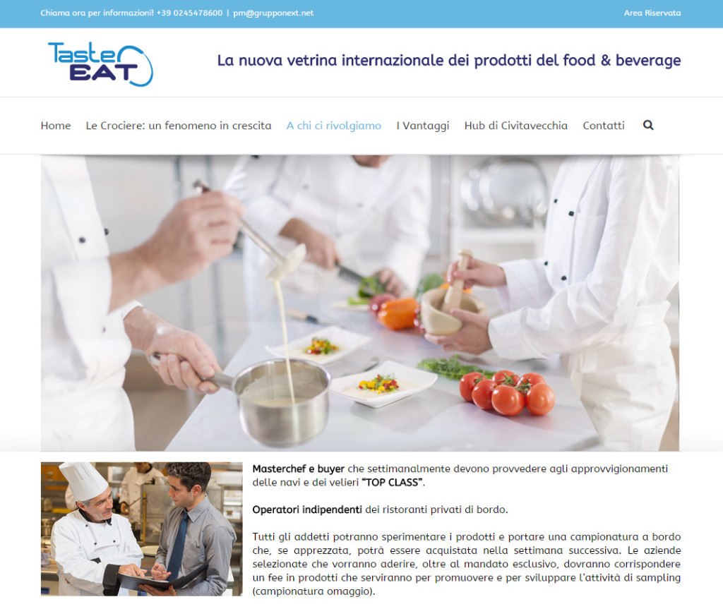 www.tasteeat.it