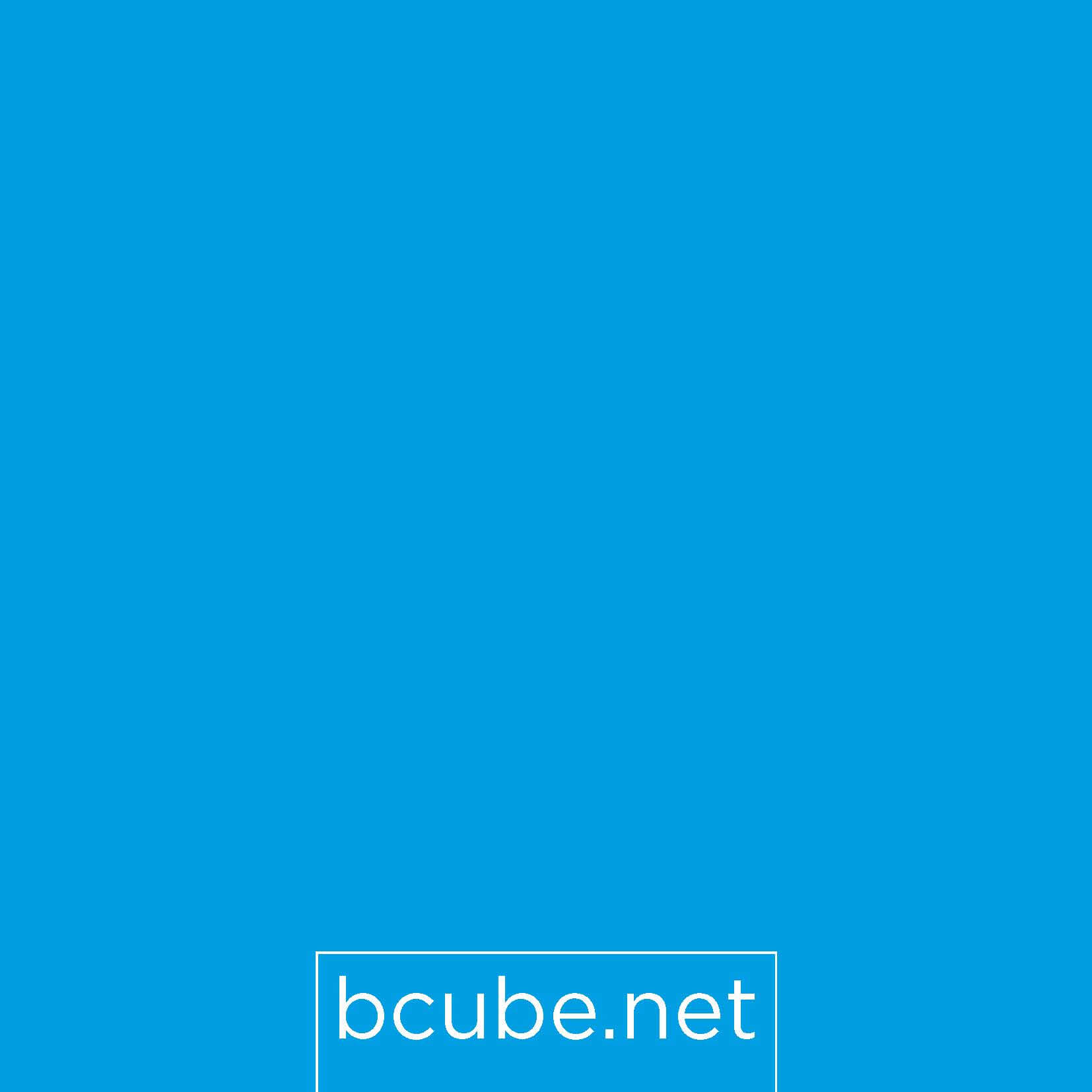 Brochure HR Bcube